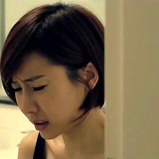 Kwak Hyeon-HWA - Selkeä Korealainen Sex Sequence, Aasialainen - Talo, jossa on mukava näkymä