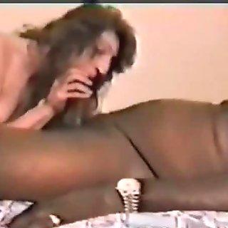 Cuckold Secrets of BBW wife and 2 BBC Bulls Hotel room sex