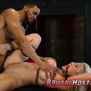 Japani BDSM Squirttaus ja Gootti Foot FeSissi Kaikki menee erinomaisesti, kunnes hän tulee takaisin - Cristi Ann