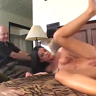 Wifey Gets What Hubby Wants