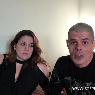 Claire bar plumper tests a fresh fellows in the frenchporn