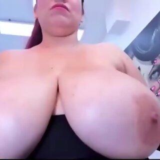 Big boober