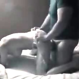 wench wife talking with hubby and stranger cuckold