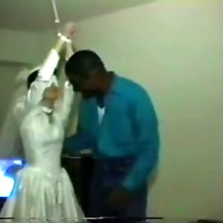 Wedding gangbang fantasy