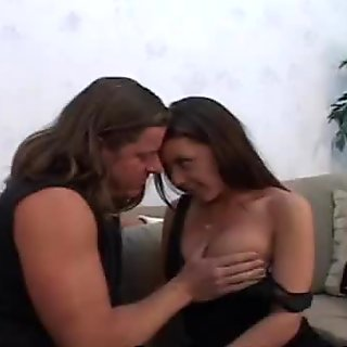 Hard Cock Inside My Wife'_s Pussy