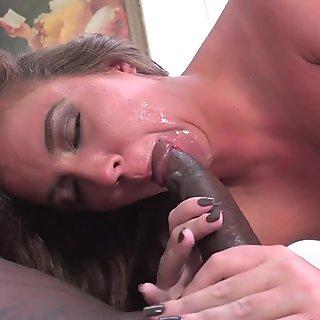 Maddy OReilly interracial cuckold