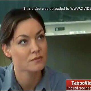 Vaatimaton kypsä opettaja Pummels, jossa Opiskelija-poika - sukupuoli kohtaus elokuvasta