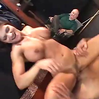 Swingers Know How To Have Casual Fun