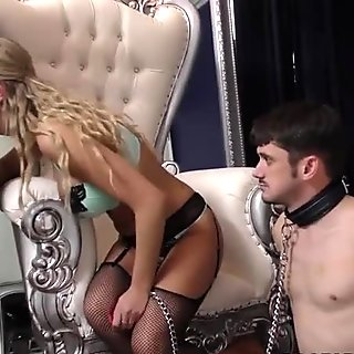 Kenzie Taylor Does Black Cock Anal - Cuckold Sessions