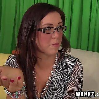 WANKZ- Bitchy Milf Boss Tamed By Hard Dick