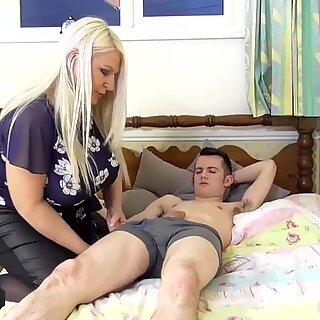 Agedlove hardcore sex povekas kypsä naisten kanssa