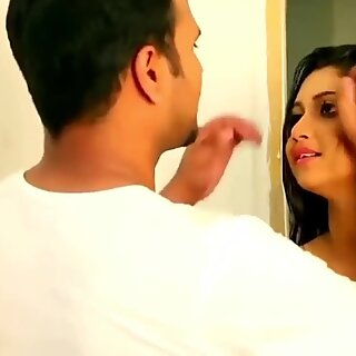 Kolkata steaming Desi Indian Coule fuck-fest In Bedroom first Time Full HD