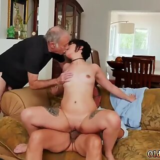 Japan bus old man first time More 200 years of salami for this fantastic brunette! - Sydney Sky