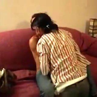 Porno de Autor 2010 (Threesome erotic scene) MFM