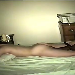 Wife gets fucked by black cock for the first time