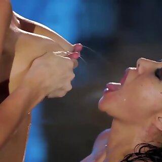 Dana ja Kayden rakkaus on nestettä