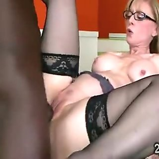 Stunning blonde cougar helps her son to keep his jobckold-9761 02 big-3