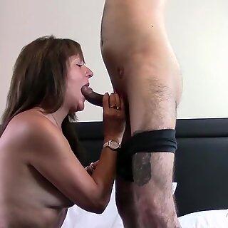 Agedlove KYPSÄ seduced ja fucked hardcore
