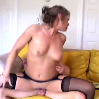 Mommy Wants Fresh Cock