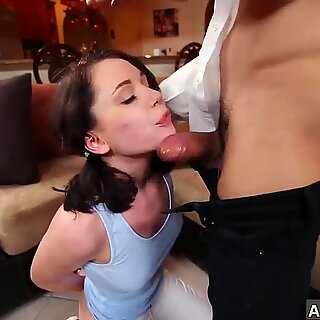 Sex and submission rough gangbang hardcore & xxx Ryland Ann Loves it Rough