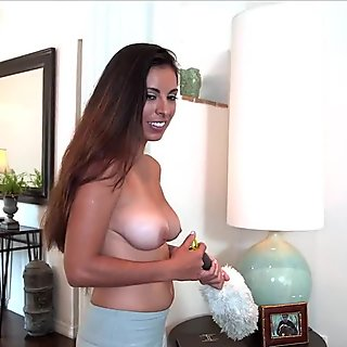 Couple Gets An Extra Cock