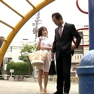 AzHotPorn.com - Unsatisfied Asian Women Cuckold Desire