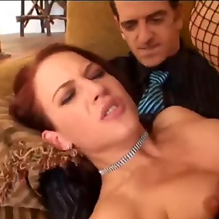 Your little cock cant make me orgasm