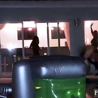 Babunie sex impreza xxx Hide and Go Freak - Monica Asis