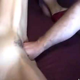 Gang bang fisting cuckold wifes greedy pussy