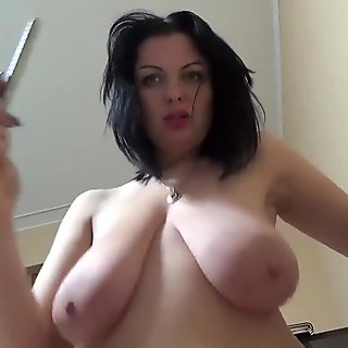 Your Naughty sexy Aunt (in russian language)