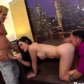 Mean Cuckold #03 Kendall Karson, Melody Jordan, Emily Austin, Austin Lynn, Evan