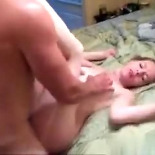 This mother I'd like to fuck cheats with me