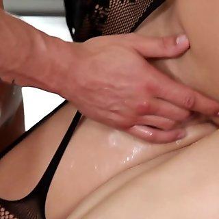 Mea Melone & Mark Brown & Dick Casey in Bi Sexual Cuckold #07 - BiEmpire