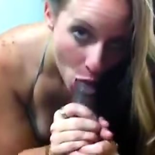 Hotwife with her tutor