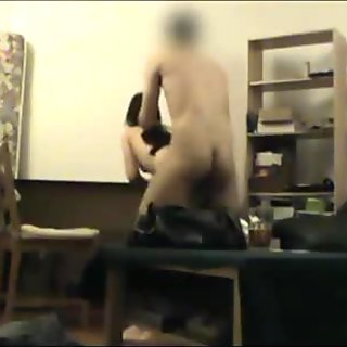 Cheaters caught by hidden camera