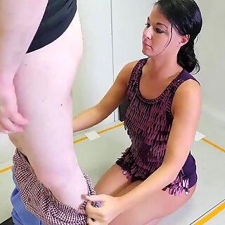 Granny rough sex and extreme handjob compilation xxx Talent Ho