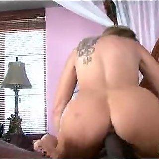 Interracial cuckold with mom 332