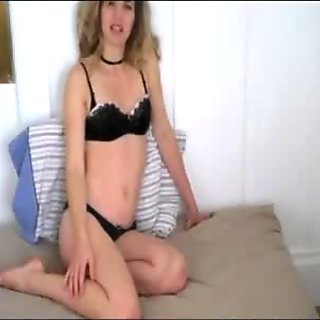 Chastity and cuckolding with Abby