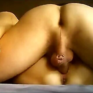 Her very first hotwife poke i met her at local club
