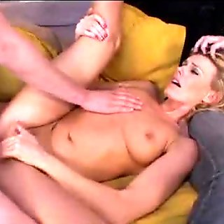 Wife'_s Juicy Pussy Fucked By Young Stud