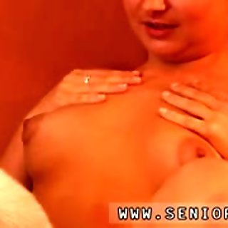 Old mom first anal full length Latoya makes clothes, but she
