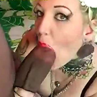 cuckold Humiliated By Blonde babe