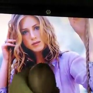 Jennifer Aniston Moaning Cum Tribute, Book Yours Mail Or Kik Me
