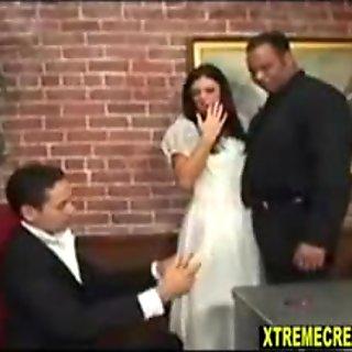 Cuckolded On My Wedding Day 1