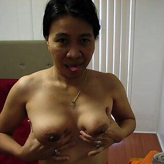 pissing ON chinese grandmas!