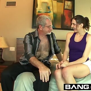 Old & Young Couples Compilation