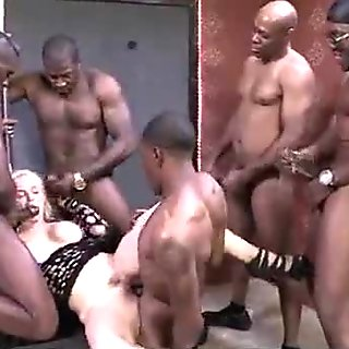 Sexy amateur milf kinky interracial cuckold 14