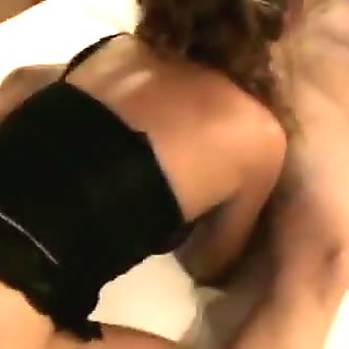 Lalin Girl wife spitroasted by ally and hubby