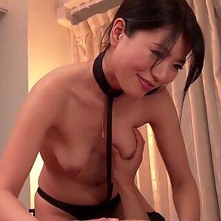 SExy with Nana Nakamura during erotic massage - More at JavHD.net