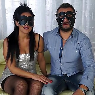 Scambisti Maturi - Swinger ravage with mature Italian bbw